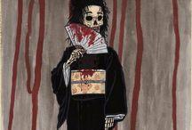 Japanese legends•folklore