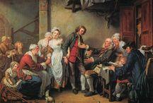 Classicisme ~ Jean-Baptiste Greuze