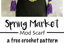 Cowls/Scarves