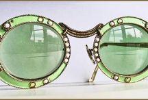Fashion - Sunglasses / Renae Clough