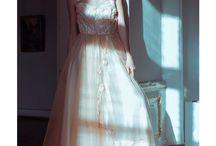 Luminita Balazs Dress
