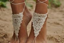Summer foot wear ;)
