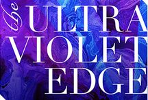 The Ultraviolet Edge / Urban Decay's Initiative to Empower Women.  / by Urban Decay