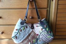 Bags, purses
