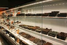 A Chocolate Day in London / Looking for the best chocolate in London? These are our favorites! #AChocolateDayIn