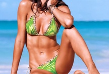 Beach Body - Inspiration