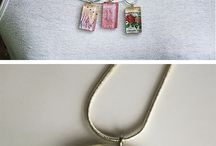 Handmade Jewelry / by Kimberly Burch