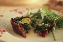 My savoury dishes [Lume Brando]