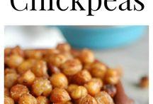 Snacks - Healthy, gluten free and vegan
