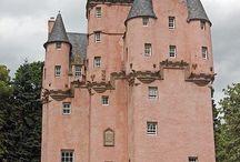 Várak kastélyok Paloták