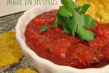 salsa s
