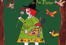 Cover Art for Children's Music