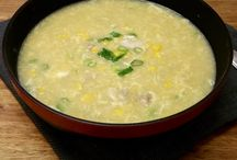 Soups - thermie