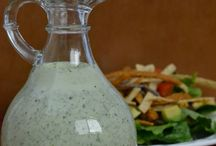 dressings & sauces