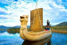 Perú, curiosidades, lugares, tradiciones, paisajes