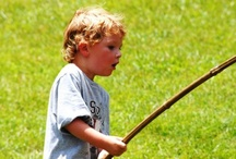 Family Vacation Ideas / Family vacation ideas and packages in Western North Carolina and the Great Smoky Mountains.