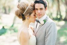 Fine-art wedding