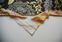 Tips on patchwork and quilting