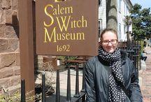 Salem / La chasse aux sorcières