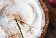 Apfelkuchen // Apple Cake