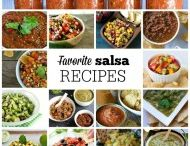 Eli- Mexican  Salsa Recipes