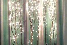 Идеи по освещению