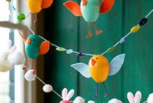 Easter / by Amy- Actually Amy