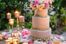Inspire | Cake tables