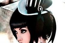 hats extravaganza