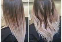 color de cabello