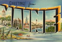 Maine Genealogy Events / Genealogy & Family History Events in Maine