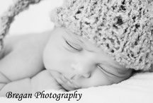 Newborn & First Year Photos / by Alicia Thorpe