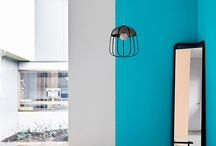 Trends, color, interiors