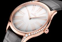░ Omega Ladies Watches ░