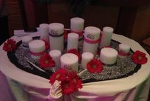 Bar & Bat Mitzvahs / Catered on & off premise events.  Themed events, we do everything for you!
