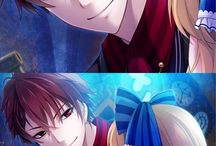 Shall we date / Shall we date - Lost Alice - Destiny Ninja 2 (DN2+)