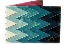 Walligami Wallet Collection / Our range of wallets
