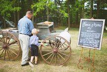 Here @ Oak Hill / http://www.oakhillwedding.com - Vintage Country Weddings in the beautiful rolling hills of Jo Daviess County Illinois.  / by Oak Hill Weddings, Galena IL