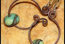 Handmade Jewelry / by Lora Barbee