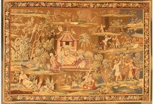 Tapestry / by Alien Samadhi