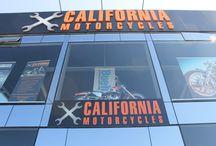 Inaguración California Motorcycles Opening Party 10/07/2015 / Inaguración California Motorcycles Opening Party 10/07/2015