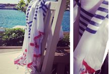 Pestemals  / Turkish Towels