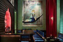 ❤️ CLIENT - Gramercy Park Hotel