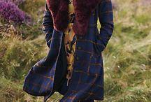 Winter Fashion - WinterWonderLand / Warm und kuschelig