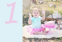 Madyxx is turning 1 / by Brittany Cielencki