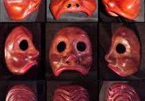 Donato Sartori / Masks
