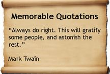 Famous Quote Gallery