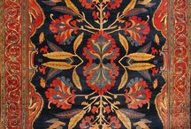Persian Rugs / Decorative and antique Persian rugs