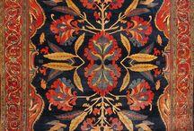 Orient Carpets