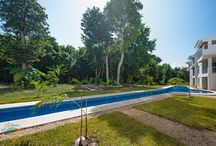 Condo Rental Photography / Stunning photos of our condos in the Quintana Roo, Riviera Maya area in Mexico. Best Riviera Maya Rentals.